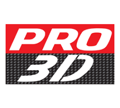 Pro3D Main/Tail Blades