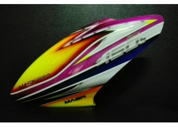 MaskPro Ultimate Airbrush Canopy For Trex 450 Sport  V2