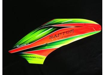 Custom MaskPro Fiberglass Canopy Raptor E700