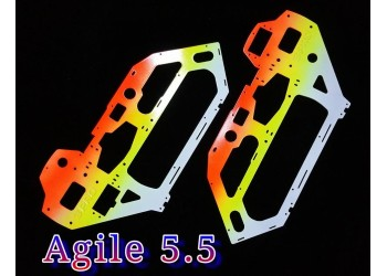 Pre - Order 3Pro Neon Frame For KDS Agile 5.5