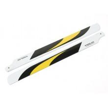 Pro3D Main Blade 430 mm