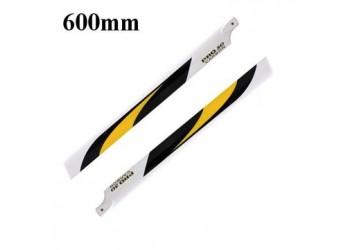 Pro3D Main Blade 600 mm