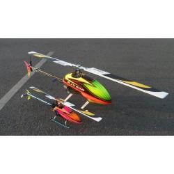 Pro3D Main Blade 360mm