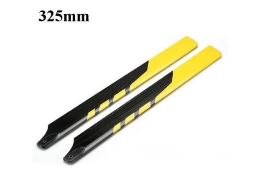 Pro3D Main Blade 325mm