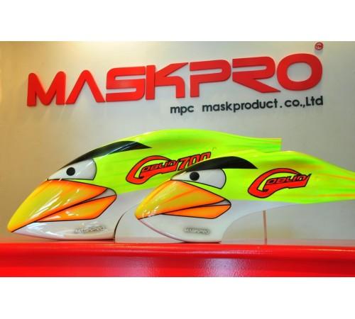 Custom Maskpro Canopy